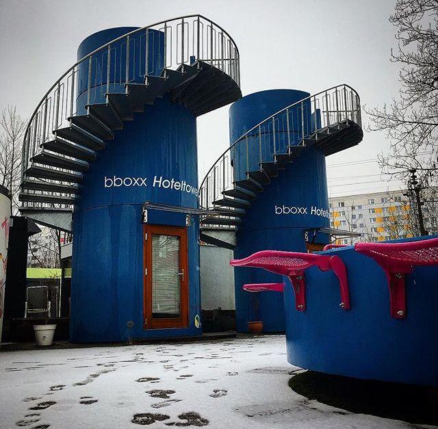 Mailbox Berlin