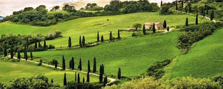 A Chianciano Terme puoi vivere un'esperienza completa a seconda dei tuoi bisogni: cibo, relax, paesaggi naturali, arte, biking e vacanze in famiglia.