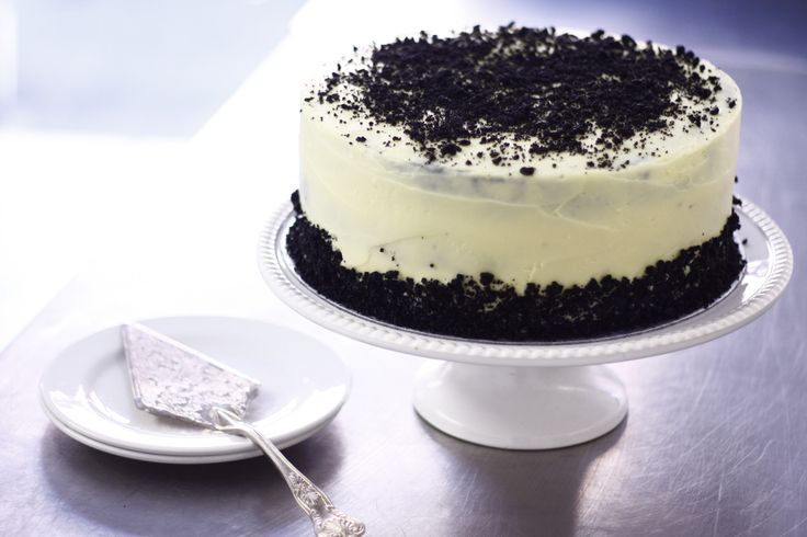 Black Velvet Cake by 180 Degrees Catering and Confectionery