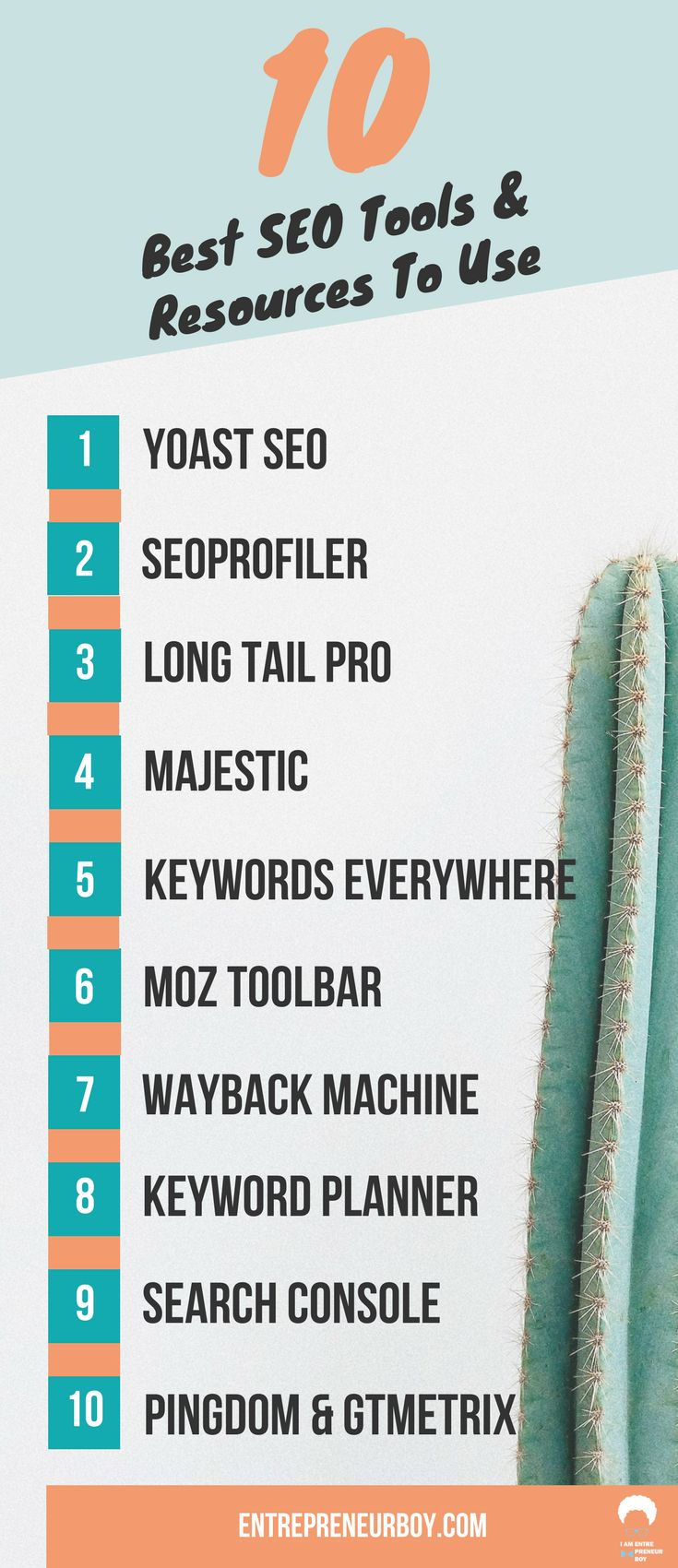If you run a blog and want to optimize your blog for traffic, we have listed the best SEO Tools and Resources for beginners that we've used to help you increase your blog traffic and get in good with search engines.