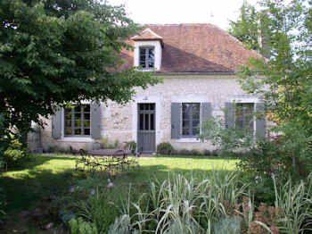 la Maison d'Hector, maison d'hôtes de charme à Saint Mard De Réno (Orne - Basse Normandie, France)