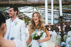 Casamento dos sonhos na praia - Berries and Love   Blog de casamento por Marcella Lisa