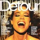 Denise Richards, Detour Magazine November 1999