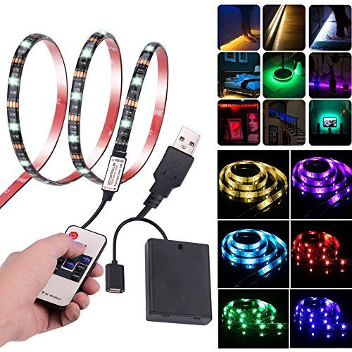 Led Rope Lights With Remote: Best 25+ Led Rope Lights Ideas On Pinterest