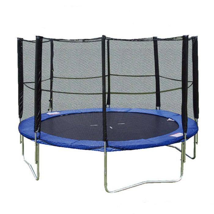 Super Jumper 14' Trampoline with Enclosure