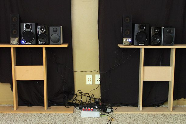 If someone asked me what's the best all-around buy in a 2.0-channel computer or desktop speaker system today, I'd recommend theM-Audio Studiophile AV 40. We held a blind listening panel to find ou…