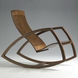 Gaivota Rocking Chair by Objekto | Emmo Home