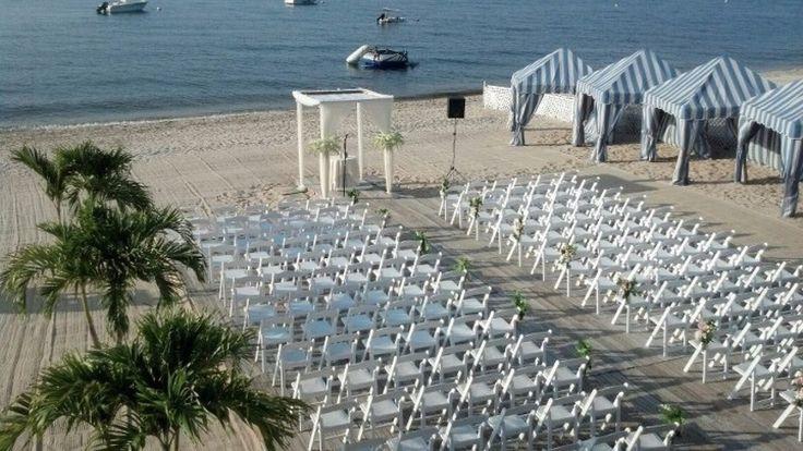 The Crescent Beach Club - Bayville, NY