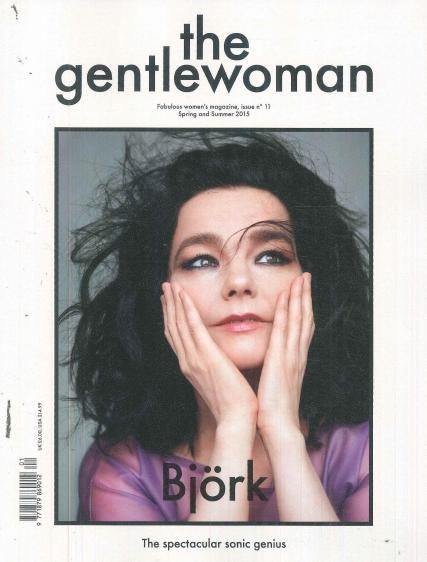 The Gentle Woman magazine