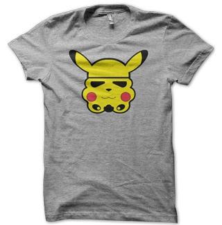 Pikachu/Star Wars mashup