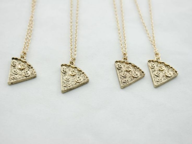 Aliexpress.com: Acheter Tally Weijl marque 5 peças pizza best friends  forever collier bff ensembles ( 5 jogos/lote ) de necklace boyfriend fiable  fournisseurs sur To the people we love