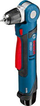 GWB 10.8-LI Professional Angle Angle Drilling Machine Angle Drilling Machine Bosch Professional