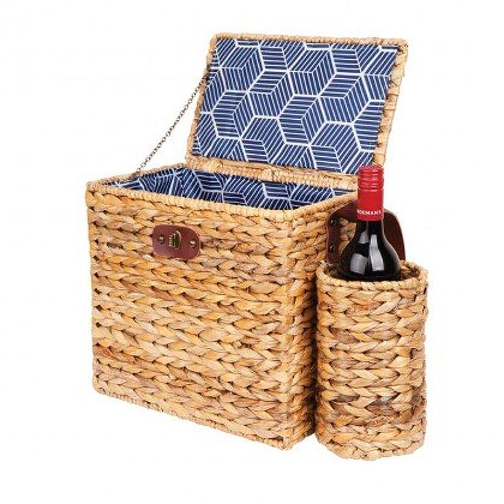 top3 by design - Sunny life - picnic basket lennox for 2