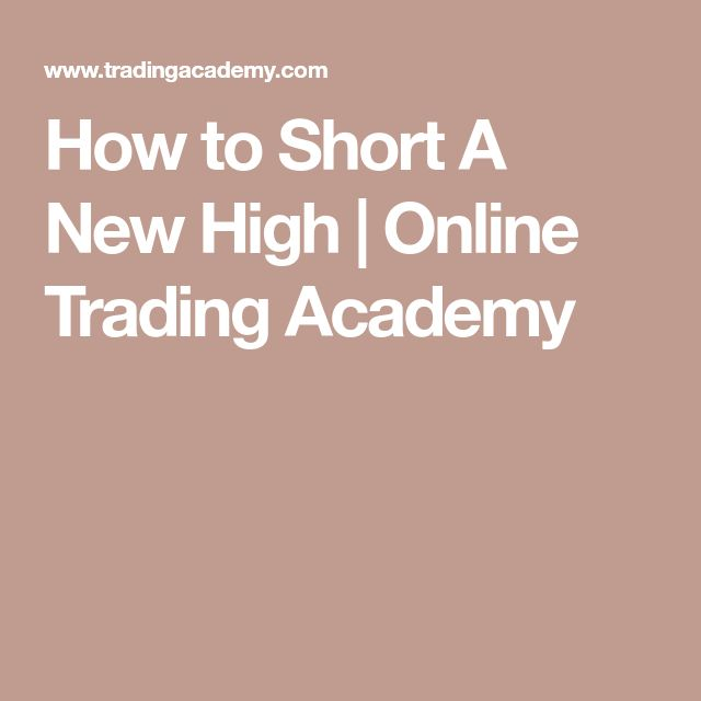 Best  Online Trading Ideas On   Stock Trading