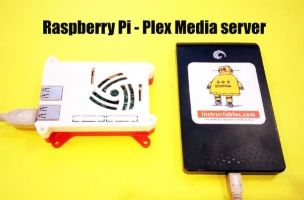 Use your Raspberry Pi to stream content to different devices around your home http://www.instructables.com/id/Raspberry-Pi-Plex-Media-Server/