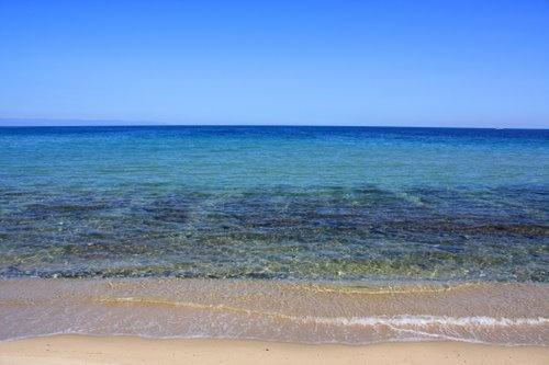 Nora beach