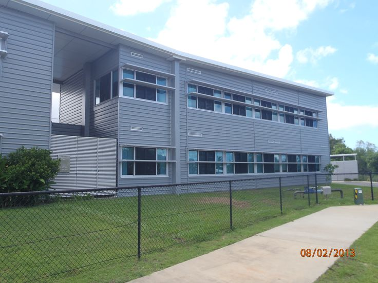 Great Barrier Reef Marine Park Training Facility -  Cairns