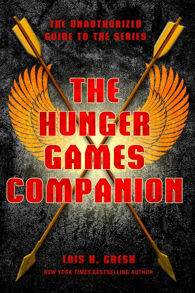 hunger games audio book