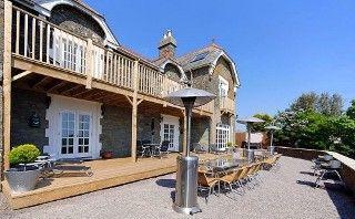 The+Vickers,+Devon,+sleeps+22+++Holiday Rental in West Devon from @HomeAwayUK #holiday #rental #travel #homeaway