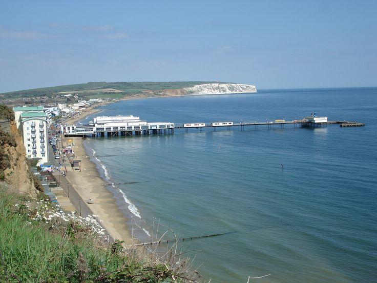 Sandown, Isle of Wight