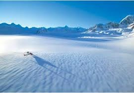 Southern Glacier Helicopters - experience the beauty of our ancient ices shelves