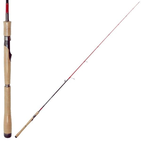 Canne Spinning Tenryu Injection SP 66 UL - Truite et Perche