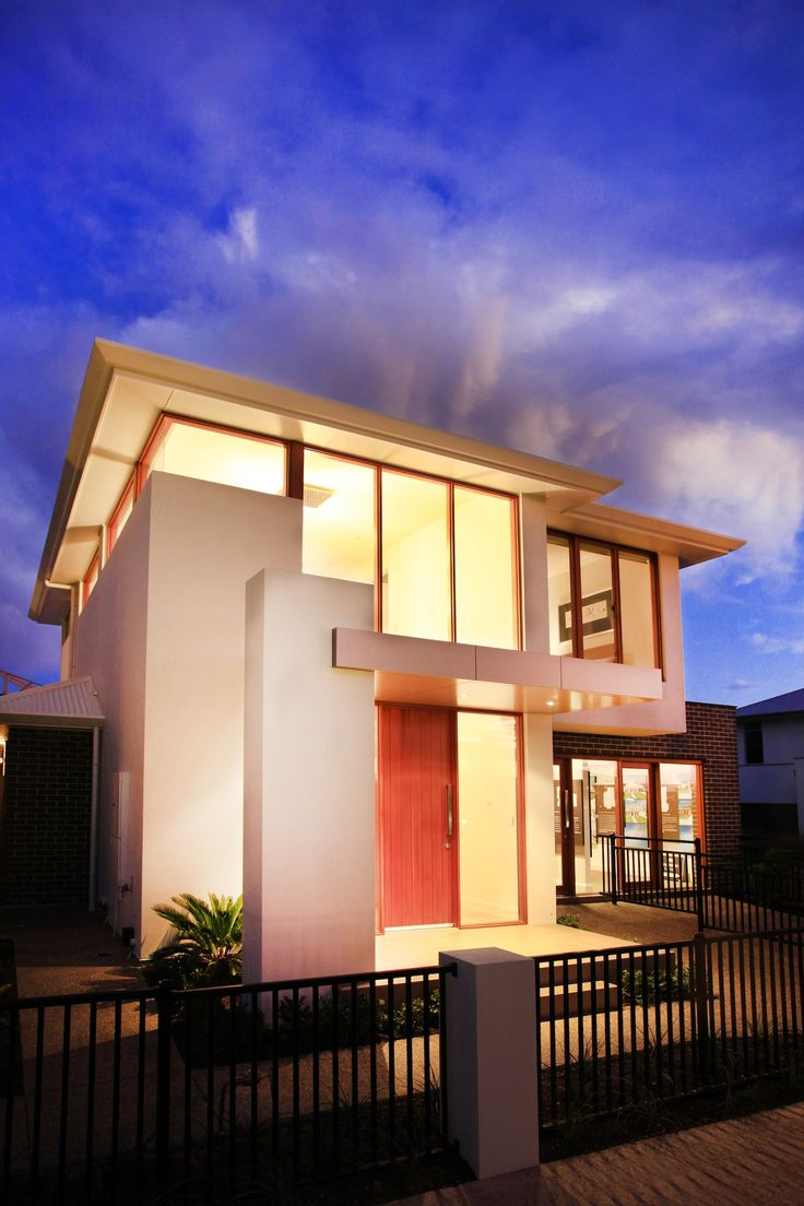 Architecturally designed for modern family living - this home is functional and stylish!