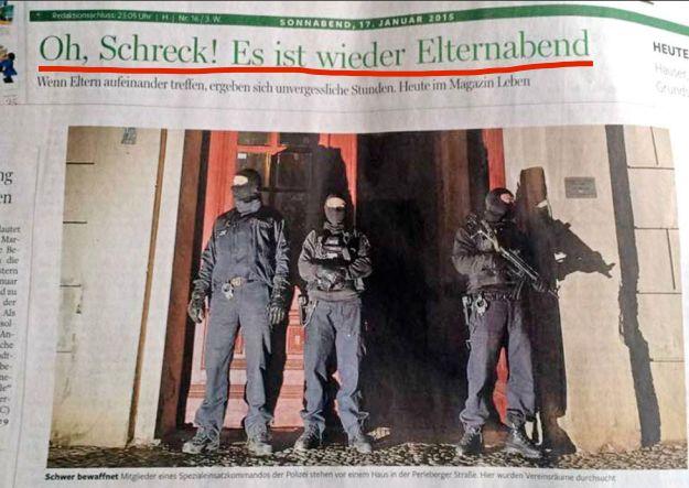 Hier ist BuzzFeed Deutschland mit den wichtigsten News des Tages!