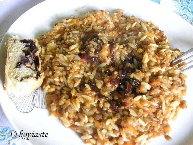 Blog post at Κοπιάστε .. στην Κουζίνα μου : Αυτή είναι μια παλιά, αγαπημένη οικογενειακή συνταγή, που έφτιαχνε η μητέρα �[..]