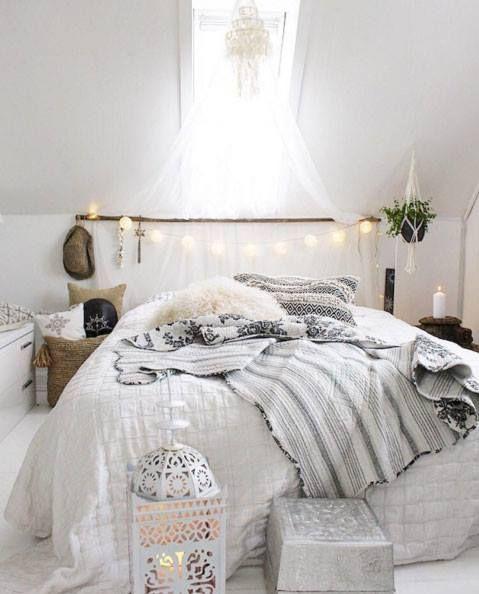114 best Chambre images on Pinterest | Bedroom decor, Bedroom ideas ...