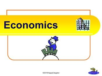 Economics PowerPoint. Defines economics, economics terms, and the study of supply and demand. Explains in simple terms the differences between three different economic systems: the market economy, which is also known as capitalism; the command economy, which is also known as communism; and the mixed economy, which is also known as socialism.