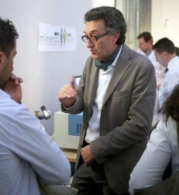Nuove speranze per gli affetti da #sclerosi multipla dai risultati della #terapia proposta da Gerardo Rossi e l'equipe del Mineral Test - #cura #cure #malattia #wisesociety