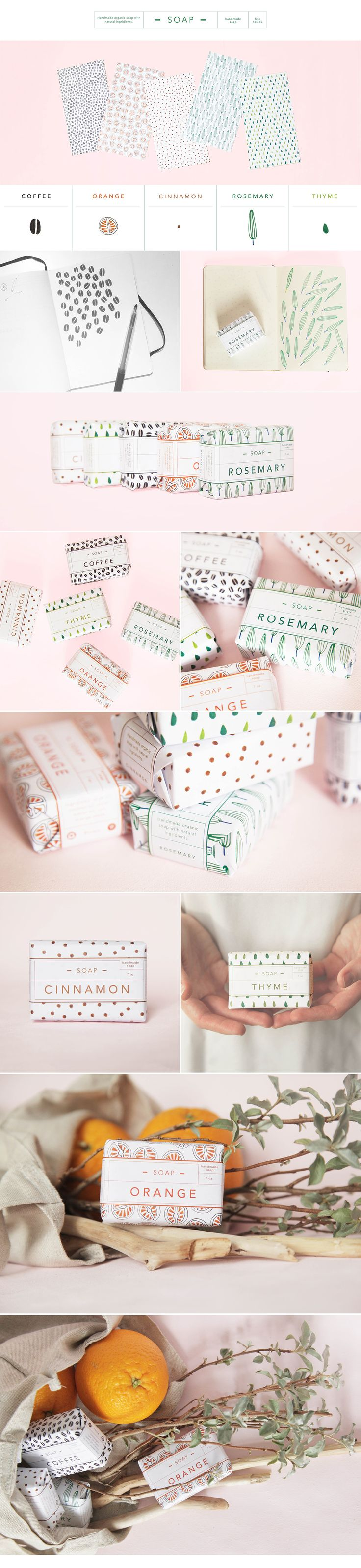 Hello everyone, Thank you for visiting my portfolio and observing my new project. I am so happy to present you all my new packaging project where I used my pattern design, my typography skills. That is very spring project and I was happy to work on it. …