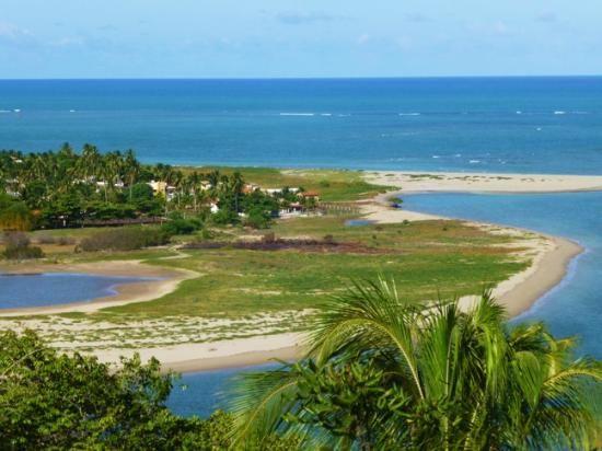 Porto de Pedras, Alagoas