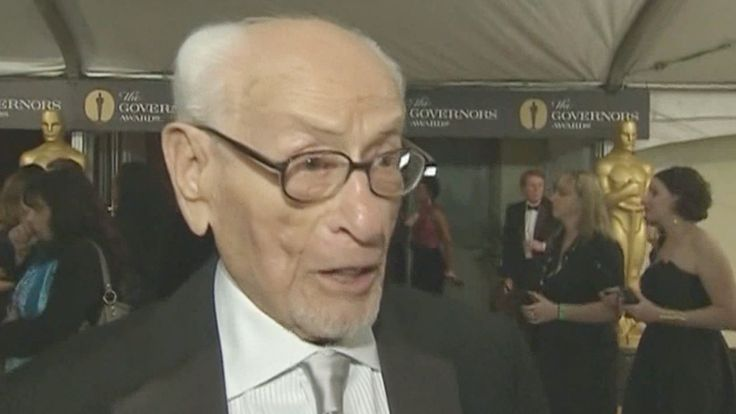 'The Good, the Bad and the Ugly' actor Eli Wallach dies at 98