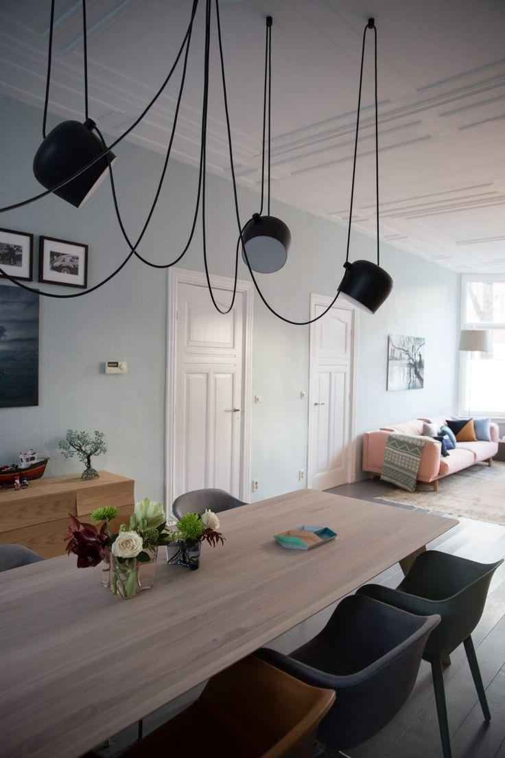 Femkeido Interieur Project - Herenhuis Den Haag