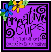 Fonts and Clipart That I LOVE!