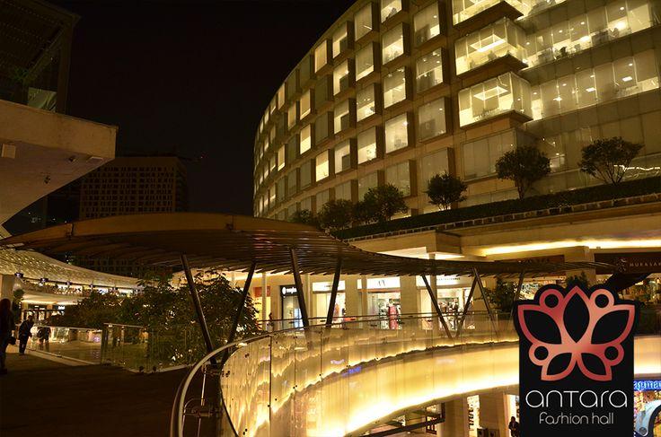 #Antara #Polanco #CDMX #DF #Mall #CentroComercial #Shopping #Compras