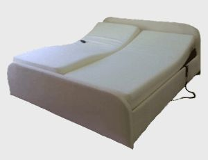2A Melbourne Twin King Electric Adjustable Bed