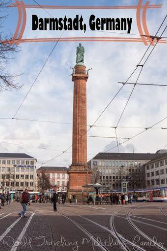 Darmstadt, Germany