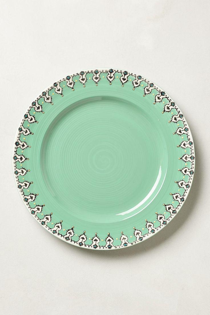 Elka Dinner Plate