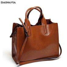 Women Leather Bags Handbags Women Famous Brands Big Casual Women Bags Tote Spanish Brand Shoulder Bag Ladies Large Bolsos Mujer  Price: US $21.48  Sale Price: US $15.04  #dressional