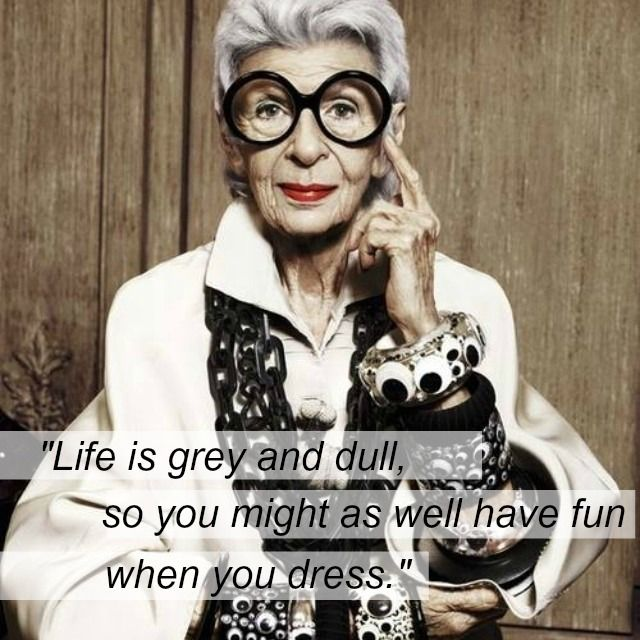 Why Iris is the Must-See Fashion Documentary of the Year #IrisApfel