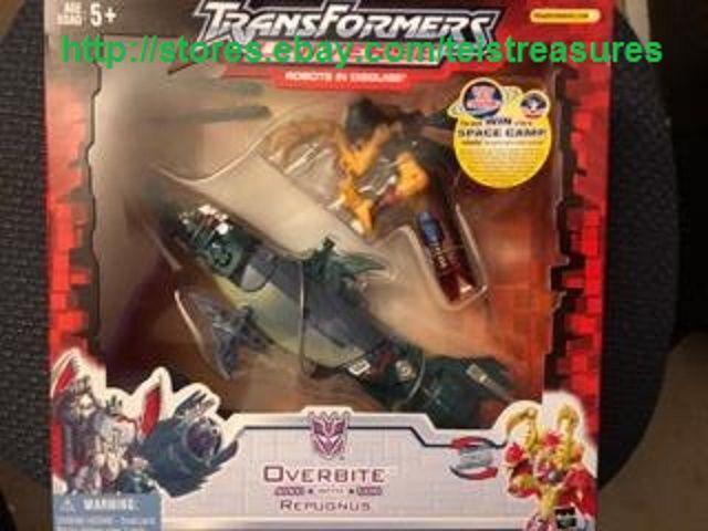 """Transformers Robots in Disguise RID Strongarm 7.5/"""" Juguete Figura De Acción Nueva En Caja"""