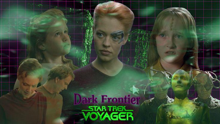 Dark Frontier 007