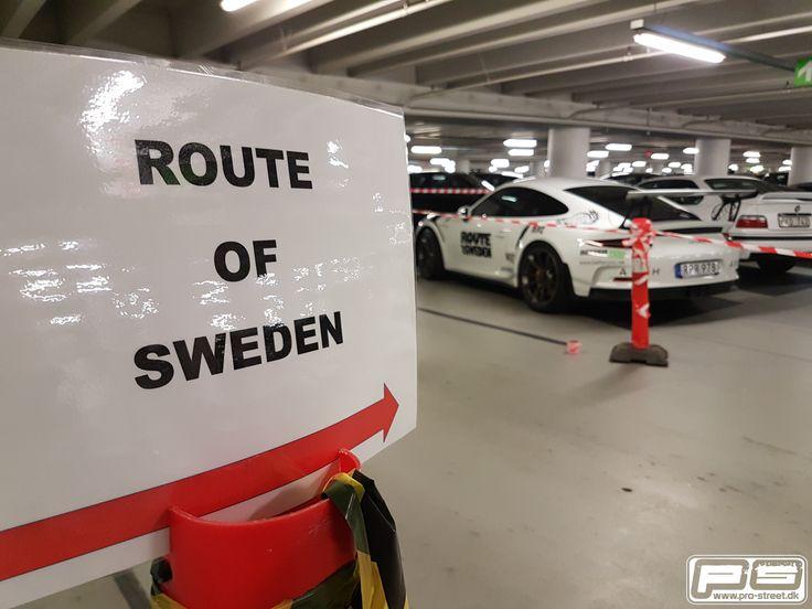 Galleri: Route of Sweden 2017 i København - http://bit.ly/2uHUqsC