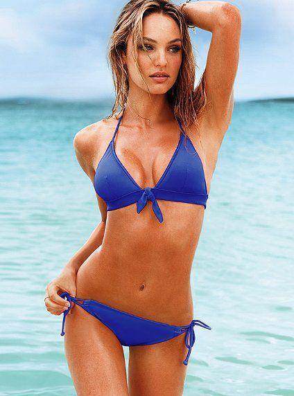 Bikini Search: The Daisy Push-Up Triangle Top - Beach Sexy® - VS