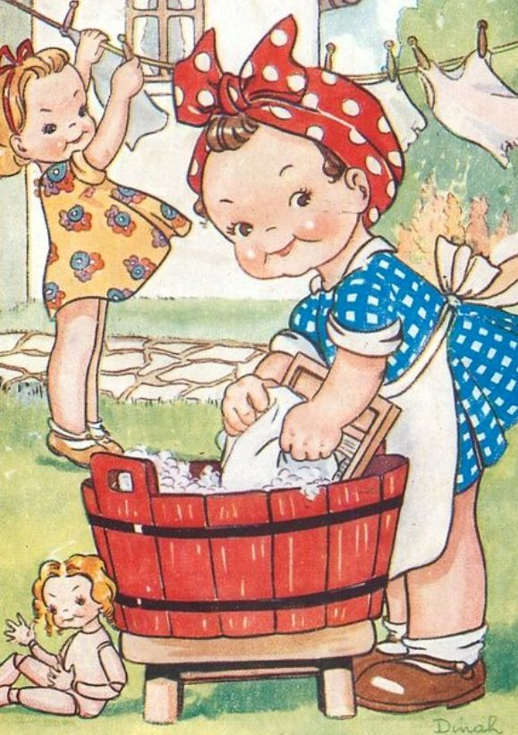 95 Best Wash Day The Old Fashioned Way Images On Pinterest