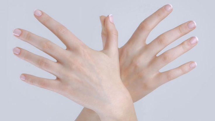 Haben Sie trockene oder brüchige Fingernägel? Finden Sie heraus, welcher Fingernagel-Typ Sie sind und wie Sie Ihre Nägel schön und kräftig pflegen!