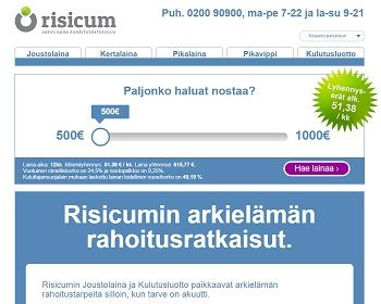 Risicum
